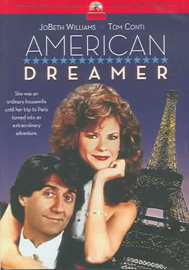 AMERICAN DREAMER BY URICH,ROBERT (DVD)