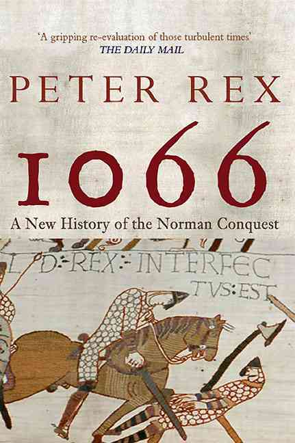 1066 By Rex, Peter